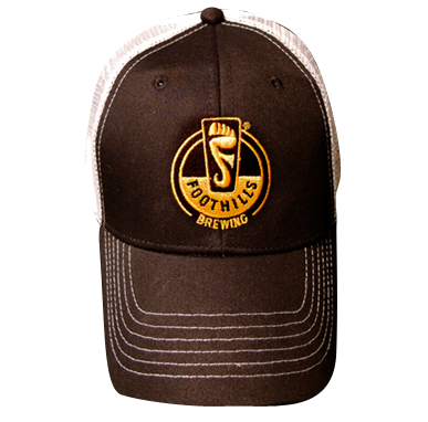 Foothills Trucker Hat