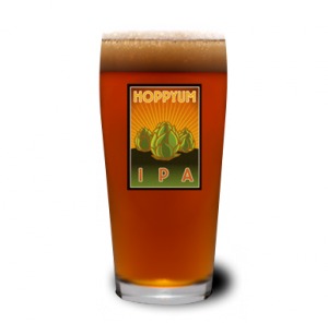 hoppyum-pint-glass