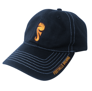 Foothills Foot Hat