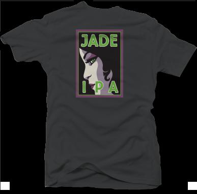 Jade IPA Tee