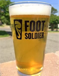Foot Soldier (Small)