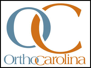 OrthoCarolina Foot Soldier Run Club Sponser