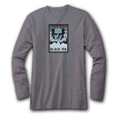 Frostbite Tee – Long Sleeve