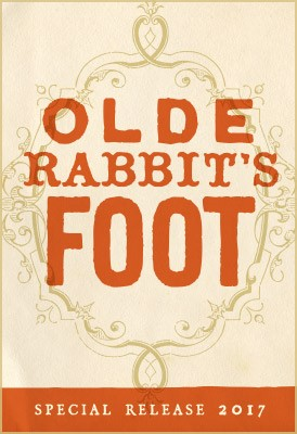 Olde Rabbit's Foot
