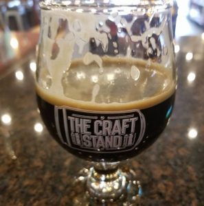 The Craft Stand Peoples Porter