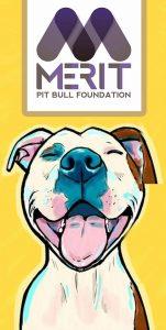 Merit Pit Bull Adoption Foothills Tasting Room