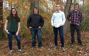 Swannanoa Bluegrass Band