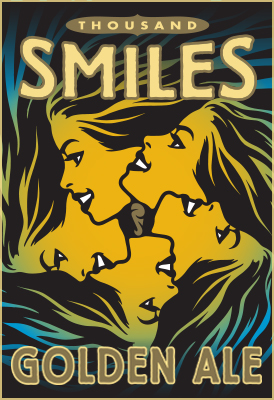 Thousand Smiles Golden Ale