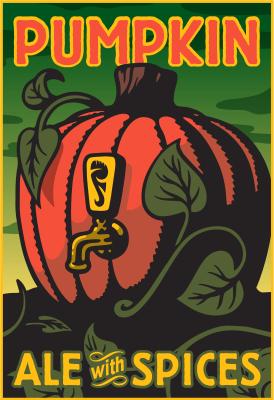 Foothills Pumpkin Ale