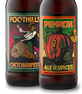 Say Hello | To Fall Beers