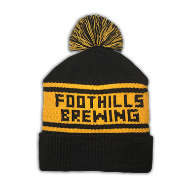 Foothills Knit Hat
