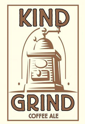 Kind Grind Light Coffee Ale