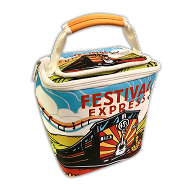 Festival Express No-Ice Cooler