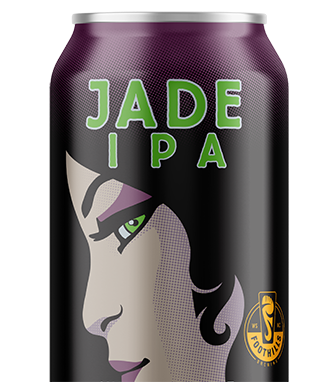 Jade in Cans
