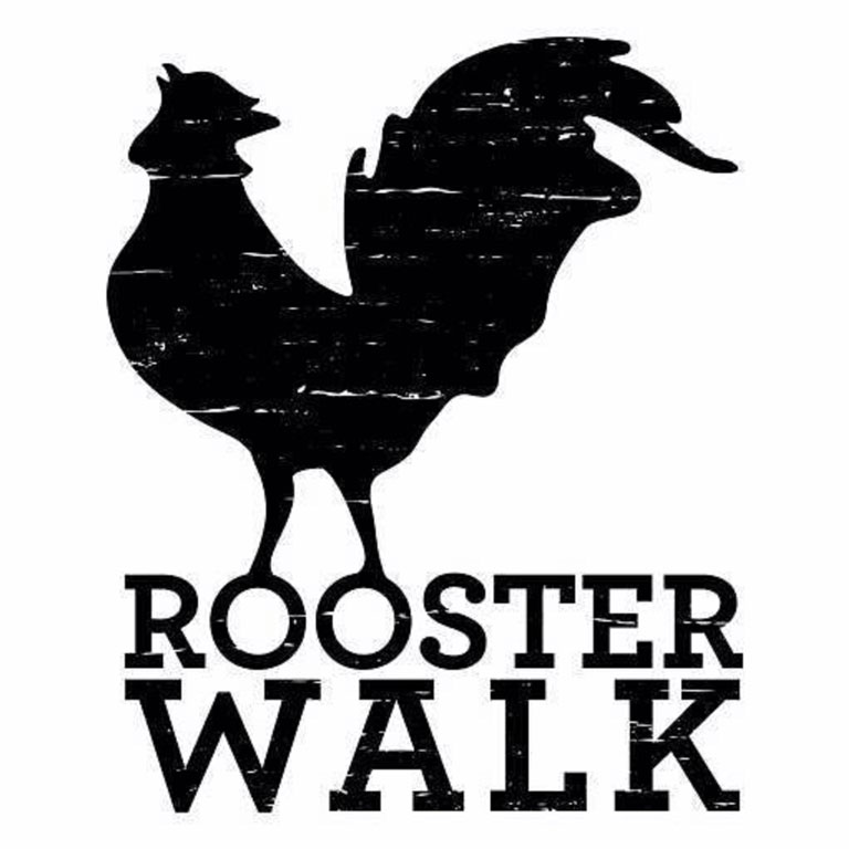 Rooster Walk